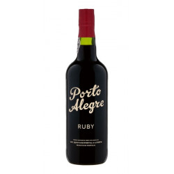 Vino Oporto Porto Alegre Ruby