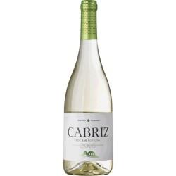Vino blanco Quinta de Cabriz Cosecha Selecionada