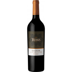Tons Duorum 2016  (Roble)