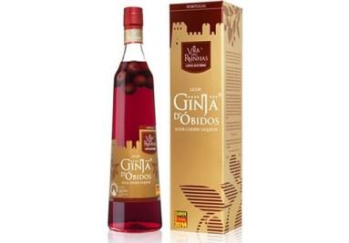 Ginjinha d´Obidos